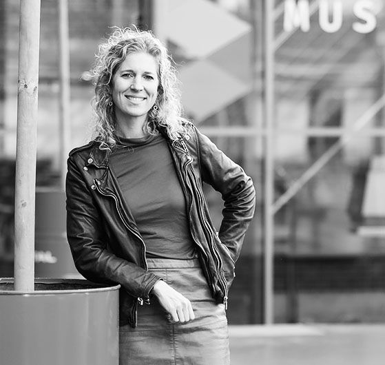 Foto Maartje Kessels - Adviseur Loopbaan & Reintegratie