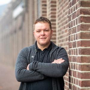 Sander van den Baart