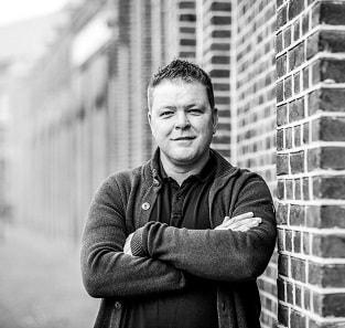 Sander van den Baart Adviseur Exclusieve Werving en selectie & Opleiden