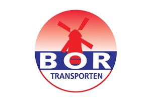 BOR Transporten is een klant van Frissestart voor vacatures van chauffeurs